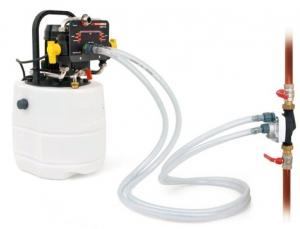 spalare chimica centrala termica